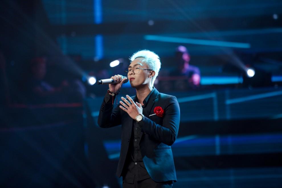 Giọng hát Việt 2019 tiếp tục dính phốt với nam thí sinh bị tố gạ gẫm, đòi chat sex - Ảnh 4.