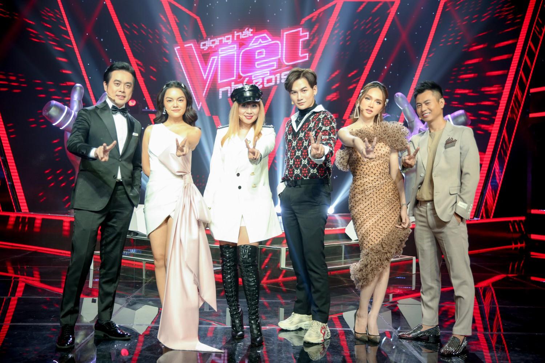 Tuyển tập drama của 3 nam HLV Giọng hát Việt nhí 2019: Người bị tố đạo nhạc, người tỏ thái độ với đồng nghiệp - Ảnh 1.