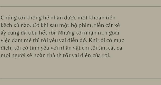 Bảo Thanh: Mỗi lần nhìn thấy bố Trung Anh trên TV, tôi đều tưởng tượng đấy là bố mình - Ảnh 10.