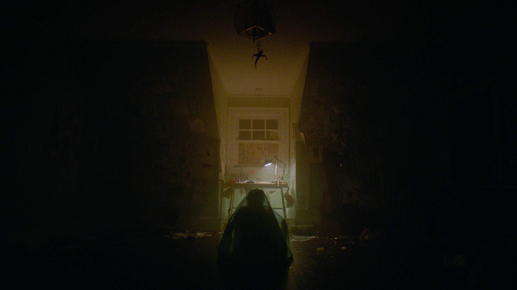 Sợ chết khiếp với trailer mới phim kinh dị HÙ! - Ảnh 1.