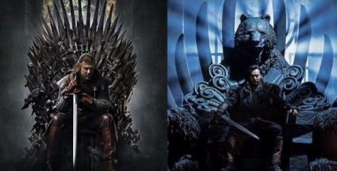 Dính tranh cãi đạo nhái Game of Thrones, vì sao Arthdal Niên Sử Kí của Song Joong Ki vẫn hot? - Ảnh 1.