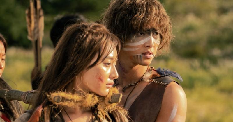 Dính tranh cãi đạo nhái Game of Thrones, vì sao Arthdal Niên Sử Kí của Song Joong Ki vẫn hot? - Ảnh 14.