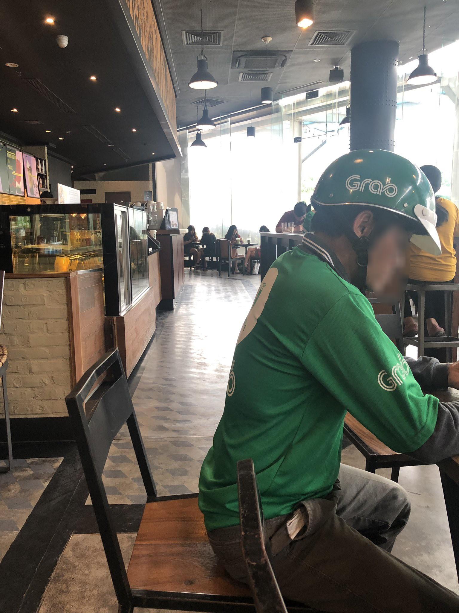 CEO Nhật gây tranh cãi khi đăng đàn chê shipper Việt trông bẩn bẩn, làm mất không khí sang trọng ở Starbucks - Ảnh 3.