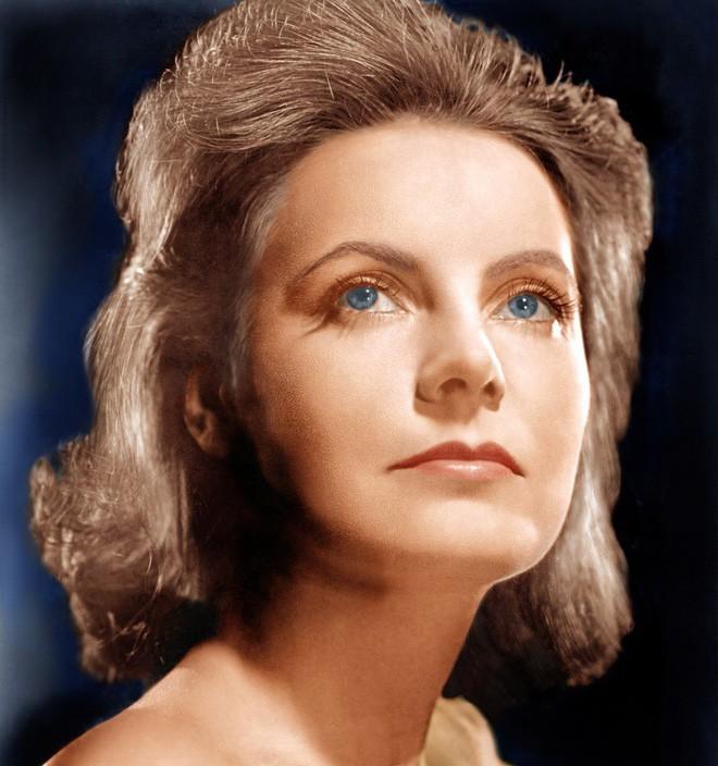 Câu chuyện về người phụ nữ đẹp nhất từng tồn tại, khuynh đảo Hollywood, khiến cả Hitler say đắm - Ảnh 3.