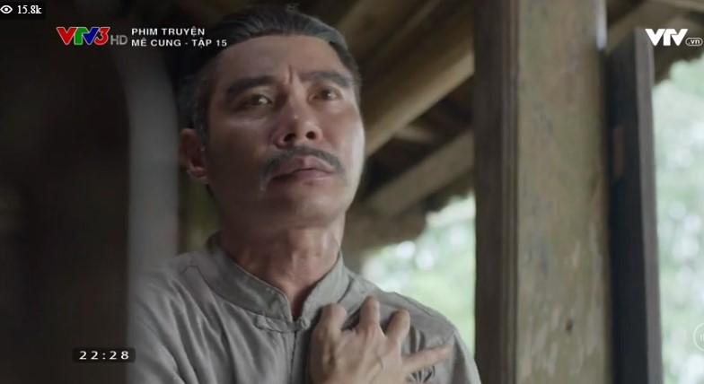 Tập 15 Mê Cung: Cảnh sát Khánh trúng khổ nhục kế của ông trùm ma túy, bắn chết đồng đội để được thừa nhận - Ảnh 7.