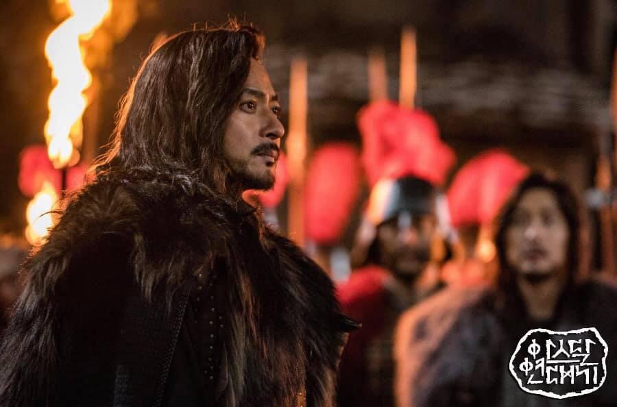 Dính tranh cãi đạo nhái Game of Thrones, vì sao Arthdal Niên Sử Kí của Song Joong Ki vẫn hot? - Ảnh 12.