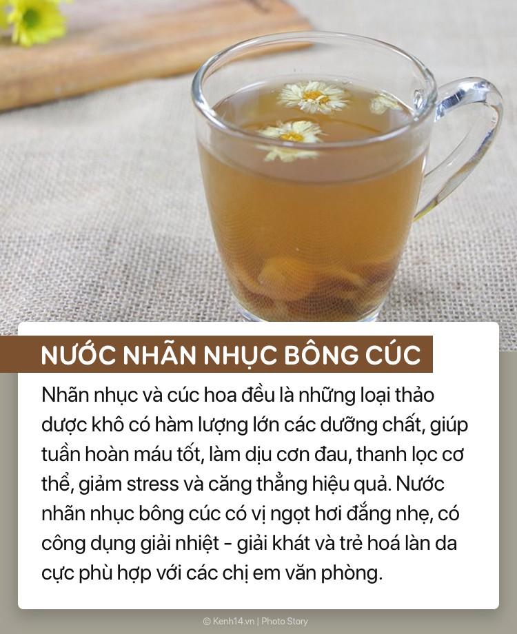 Những thức uống này nghe thì lạ lẫm với người Hà Nội, chứ ở Sài Gòn mùa hè năm nào cũng bán khắp mọi nẻo đường - Ảnh 3.