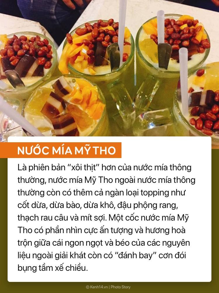 Những thức uống này nghe thì lạ lẫm với người Hà Nội, chứ ở Sài Gòn mùa hè năm nào cũng bán khắp mọi nẻo đường - Ảnh 11.