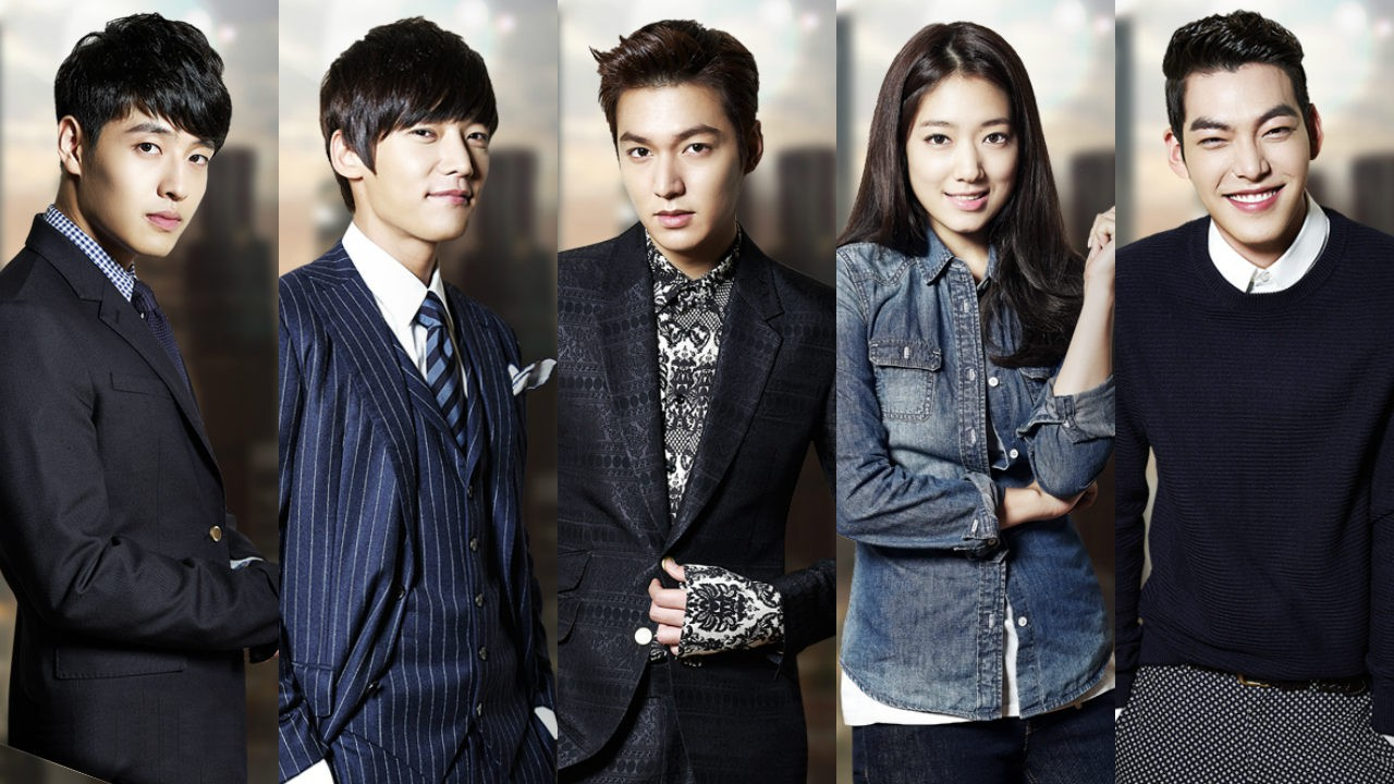 K-Drama]: 6 School-Drama from Korea You Can Not Ignore