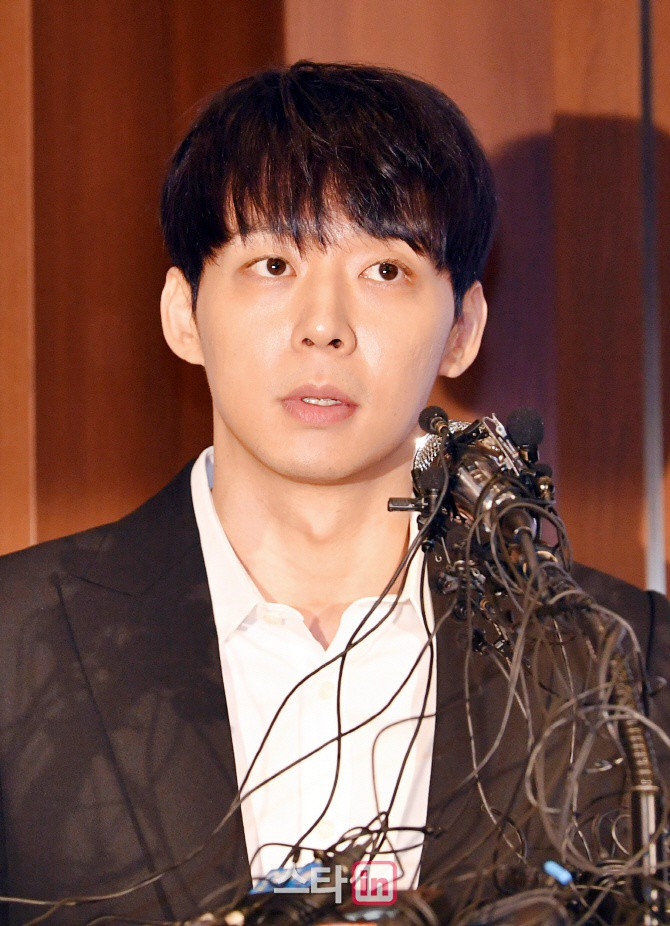 Kết quả phiên tòa đầu tiên xét xử Park Yoochun: Nhận hết tội nhưng đối mặt với mức án tù như thế nào vì ma túy? - Ảnh 1.
