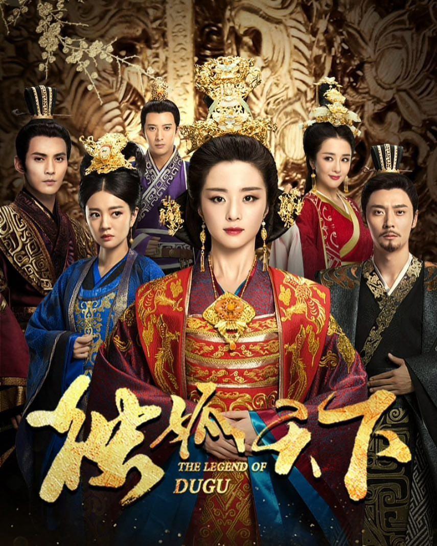 6 điểm khác biệt rành rành giữa phim cổ trang Hàn và Trung - Ảnh 8.