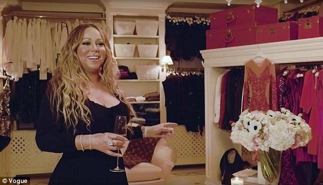 Chị em Hollywood khoe tủ đồ sang chảnh ngút ngàn, riêng của Britney thì đến fan còn bĩu môi chê là thua... chợ Bà Chiểu - Ảnh 10.