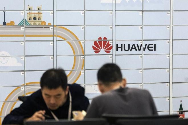 Tố cáo nhân viên cũ ăn trộm bí mật công nghệ, Huawei đưa ra bằng chứng là lỗi chính tả giống hệt nhau - Ảnh 1.