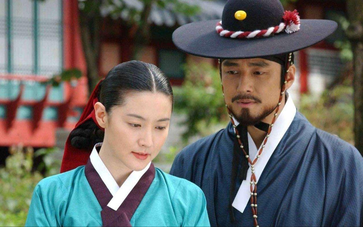 6 điểm khác biệt rành rành giữa phim cổ trang Hàn và Trung - Ảnh 12.