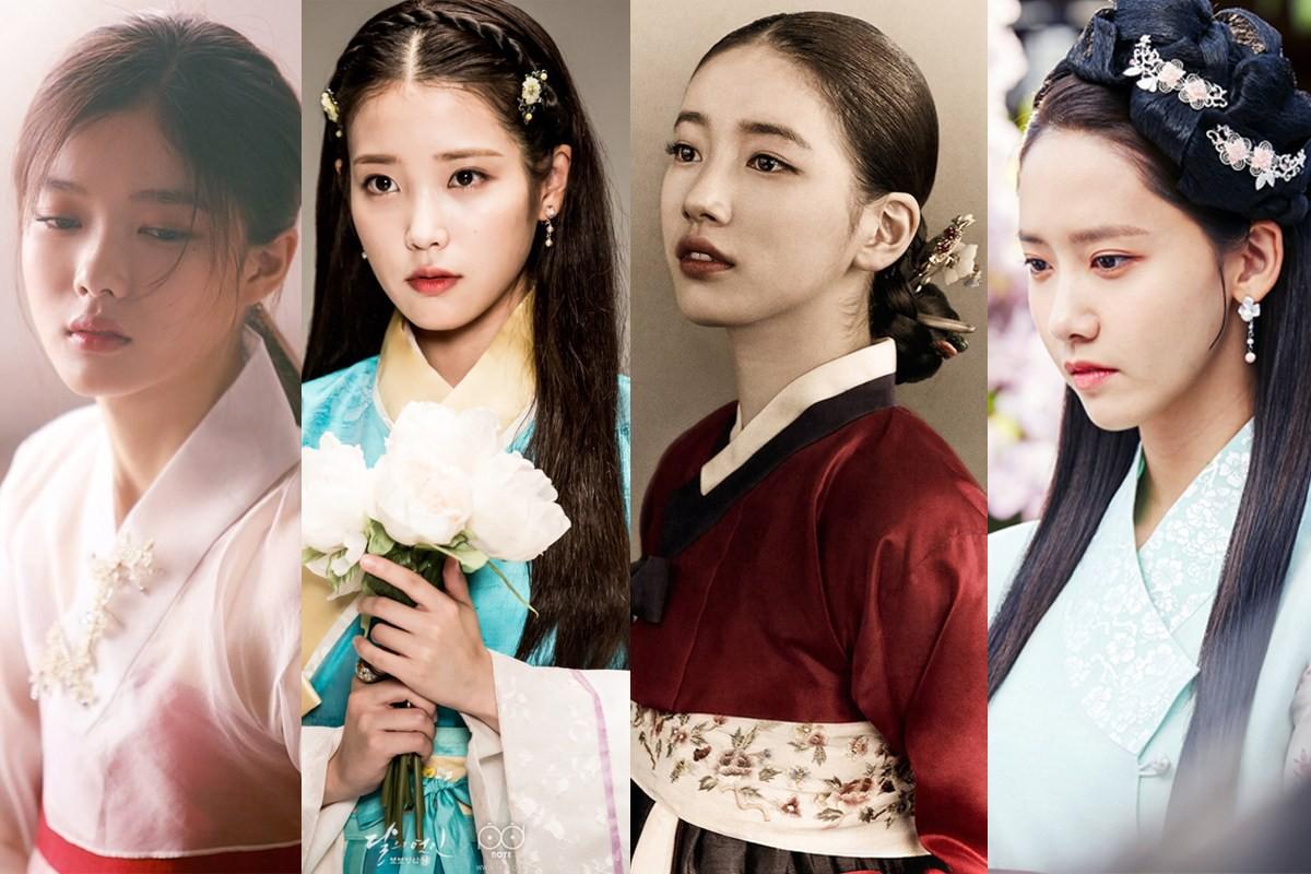 6 điểm khác biệt rành rành giữa phim cổ trang Hàn và Trung - Ảnh 16.