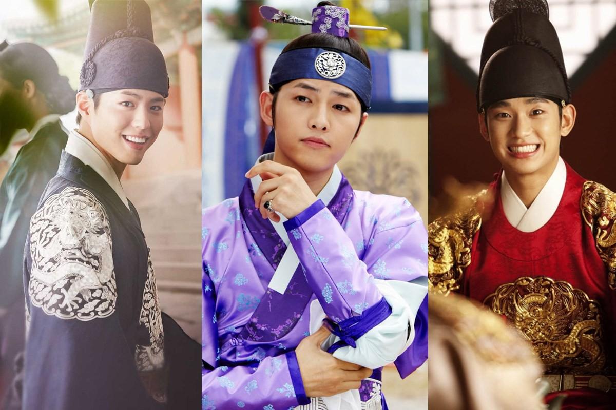 6 điểm khác biệt rành rành giữa phim cổ trang Hàn và Trung - Ảnh 15.