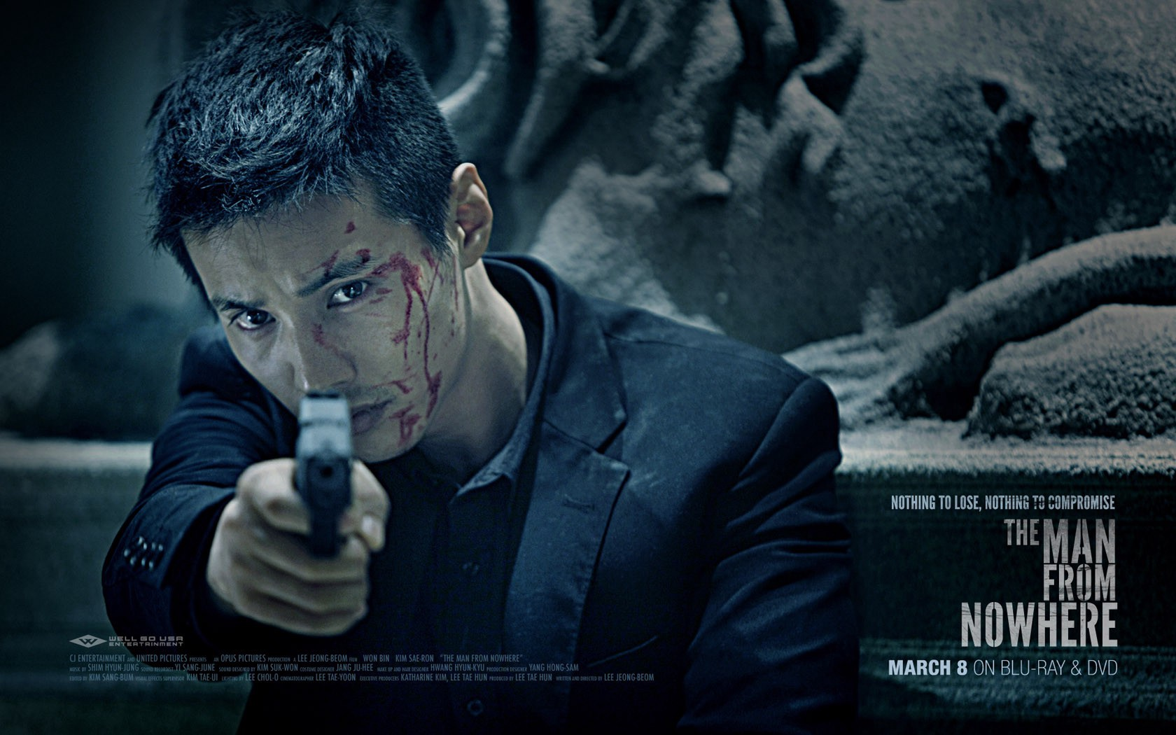 [K-Movie]: 4 Movies to the biggest drug trafficking line in Korea