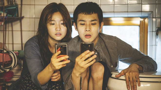 Kí Sinh Trùng: Dán nhãn 15+ nhưng niềm tự hào của điện ảnh Hàn lại dính tranh cãi về cảnh quay tình dục này - Ảnh 1.