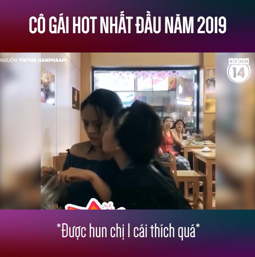 Không nghi ngờ gì nữa, Bảo Hân (Dương - Về nhà đi con) chính là cô gái hot nhất đầu năm 2019! - Ảnh 4.