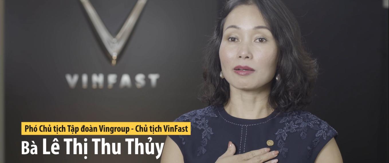 Clip kỳ tích 21 tháng của VinFast: Biến một vùng đầm lầy thành nhà máy sản xuất ô tô hàng đầu Đông Nam Á - Ảnh 4.