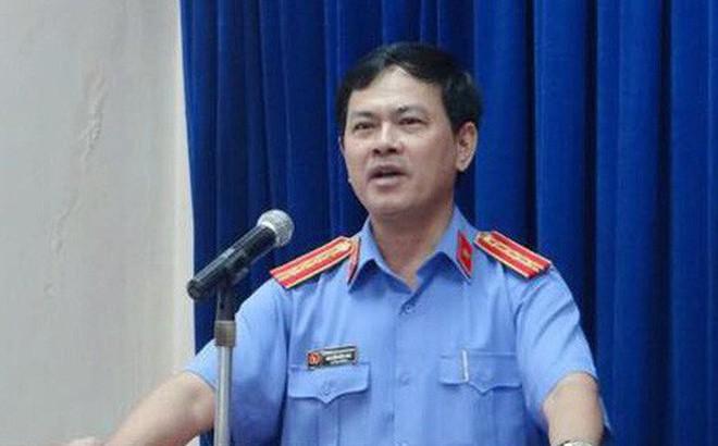 Sắp xử kín ông Nguyễn Hữu Linh về tội Dâm ô với trẻ em - Ảnh 1.
