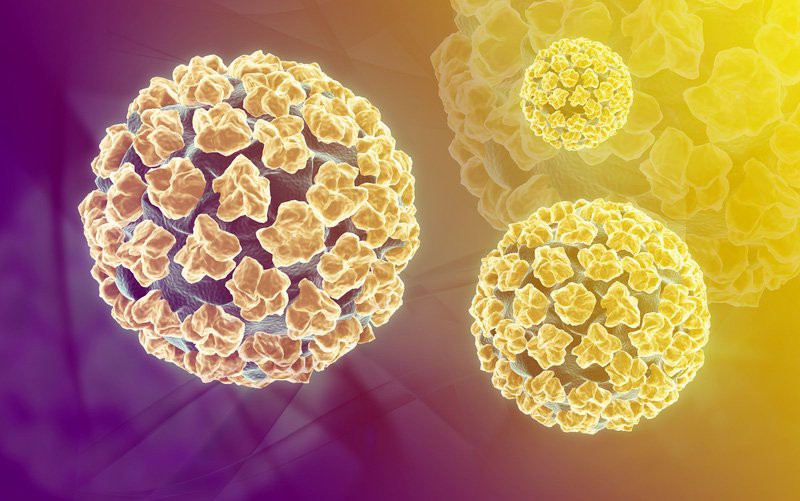 Hội chị em nên cẩn thận với những yếu tố có thể làm tăng nguy cơ mắc bệnh ung thư cổ tử cung sau đây - Ảnh 1.
