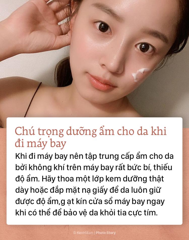 4 điều các nàng cần lưu ý để sở hữu combo da mặt, body căng bóng sexy hè này - Ảnh 5.