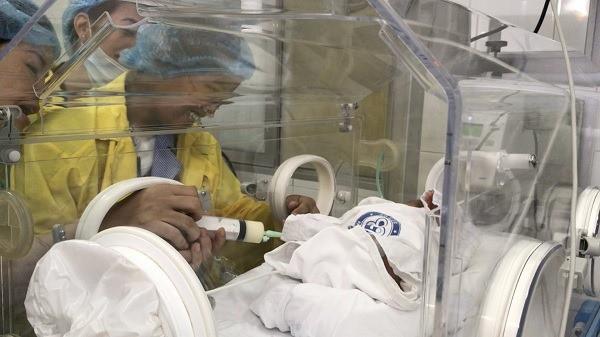 Nhật ký 55 ngày chiến đấu đầy cảm xúc của người mẹ ung thư và con trai: Mong Bình An rồi sẽ bình an! - Ảnh 7.