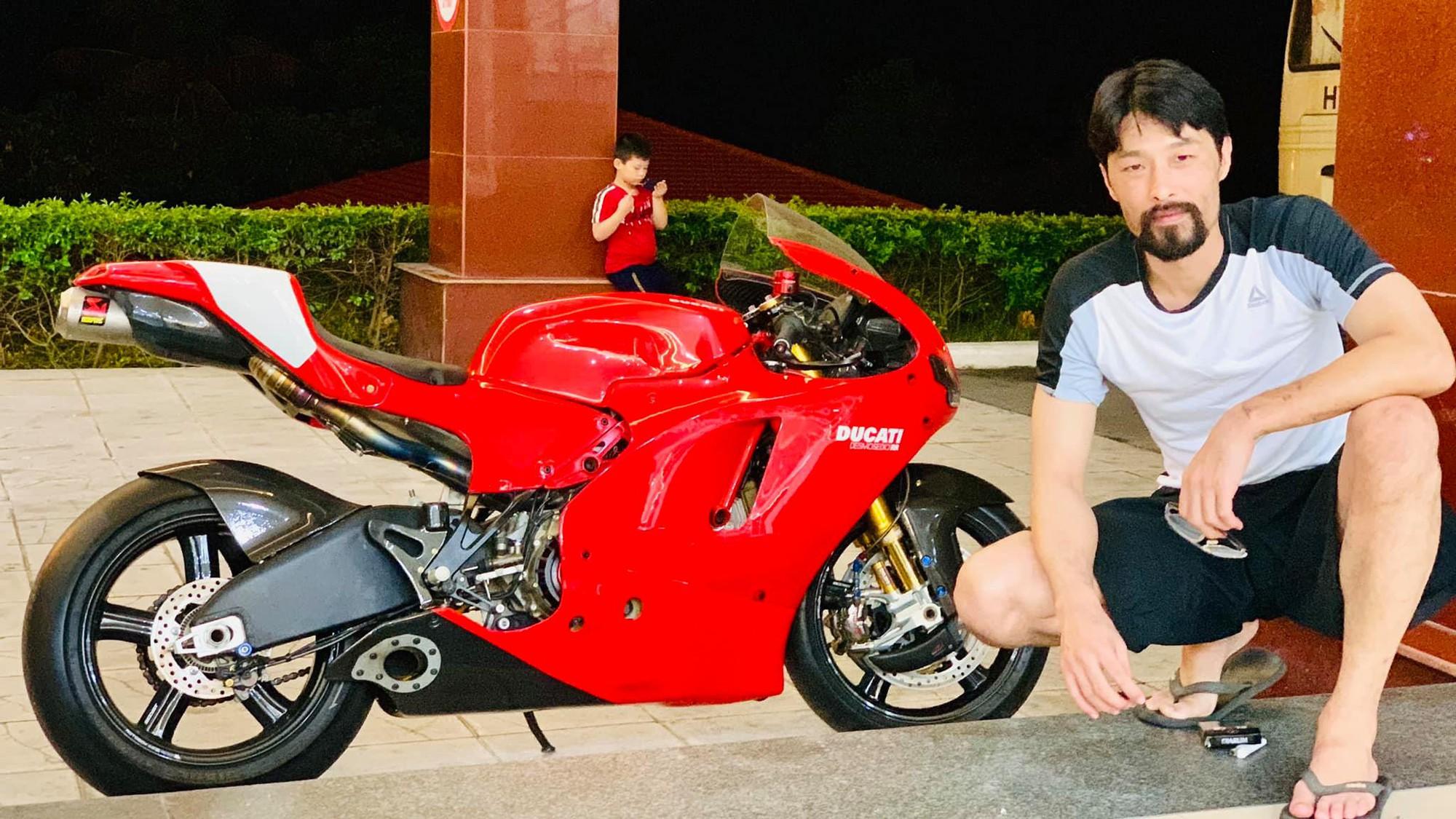 Không còn gầy gò tiều tuỵ, Johnny Trí Nguyễn đã lấy lại phong độ, có sức sống hơn hẳn - Ảnh 3.