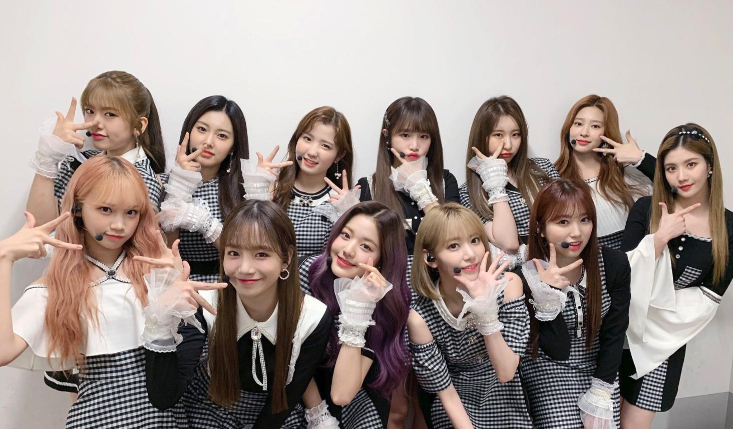 Không như TWICE, thành tích của IZ*ONE ở Nhật giảm nhưng hơn Red Velvet vì fan đọ album không đọ view - Ảnh 2.