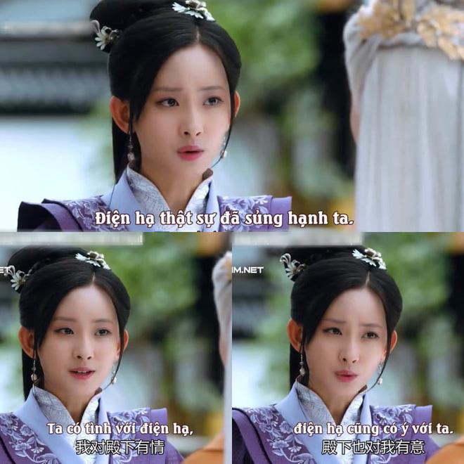 Combo trọn 8 cái khổ gom vừa đủ nữ chính Bạch Phát Vương Phi, cô gái vàng trong làng bị cả thế giới phản bội - Ảnh 9.
