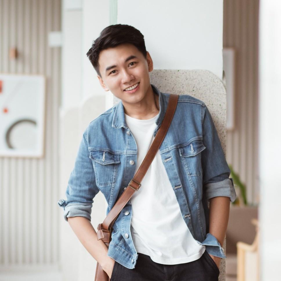 Blogger điển trai Khoai Lang Thang tiết lộ từng bị lừa tiền năm 18 tuổi, giàu hơn rất nhiều khi bỏ nghề kỹ sư để làm du lịch - Ảnh 3.
