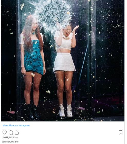 18 khoảnh khắc triệu like gây bão Instagram của Jennie: Bí quyết nằm ở body, 1 mỹ nhân đặc biệt được ưu ái lộ diện - Ảnh 13.