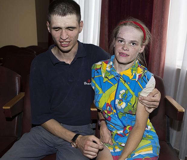 Những người Belarus vô hình: Nạn nhân bị lãng quên của thảm họa hạt nhân Chernobyl - Ảnh 7.