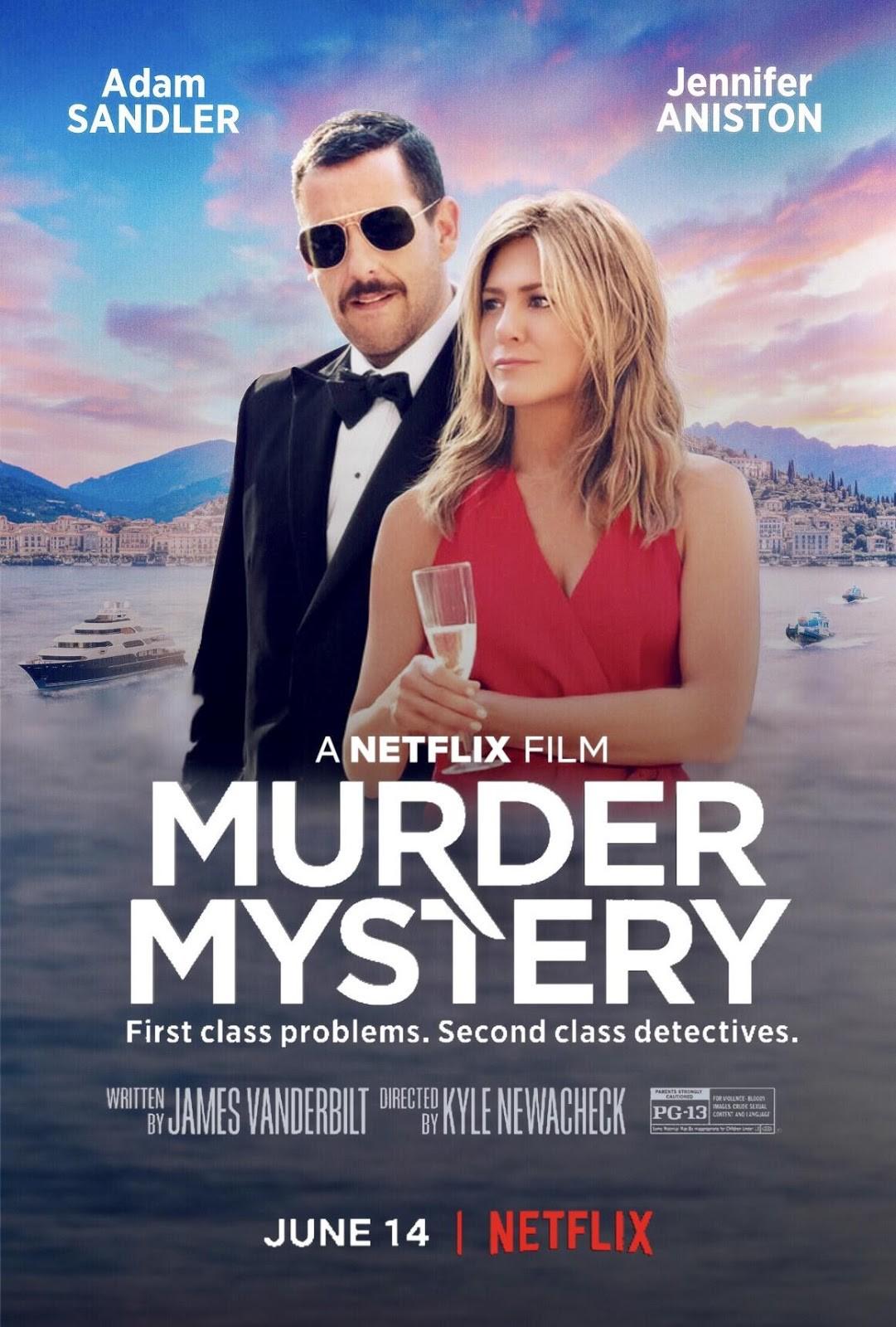 Murder Mystery: Khi bất đắc dĩ trở thành nghi phạm giết người, nghiệp thám tử sẽ khiêu khích máu liều của bạn! - Ảnh 1.