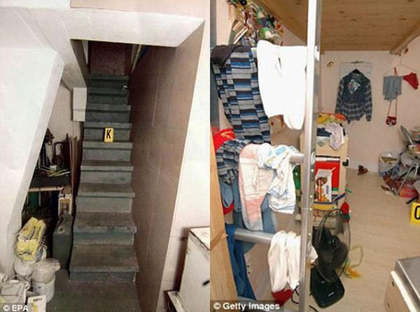 Vụ bắt cóc kì lạ: Cô bé 10 tuổi bị giam giữ suốt 3096 ngày trong hầm tối nhưng vẫn bật khóc cho hung thủ khi hắn tìm đến cái chết bi thảm - Ảnh 3.