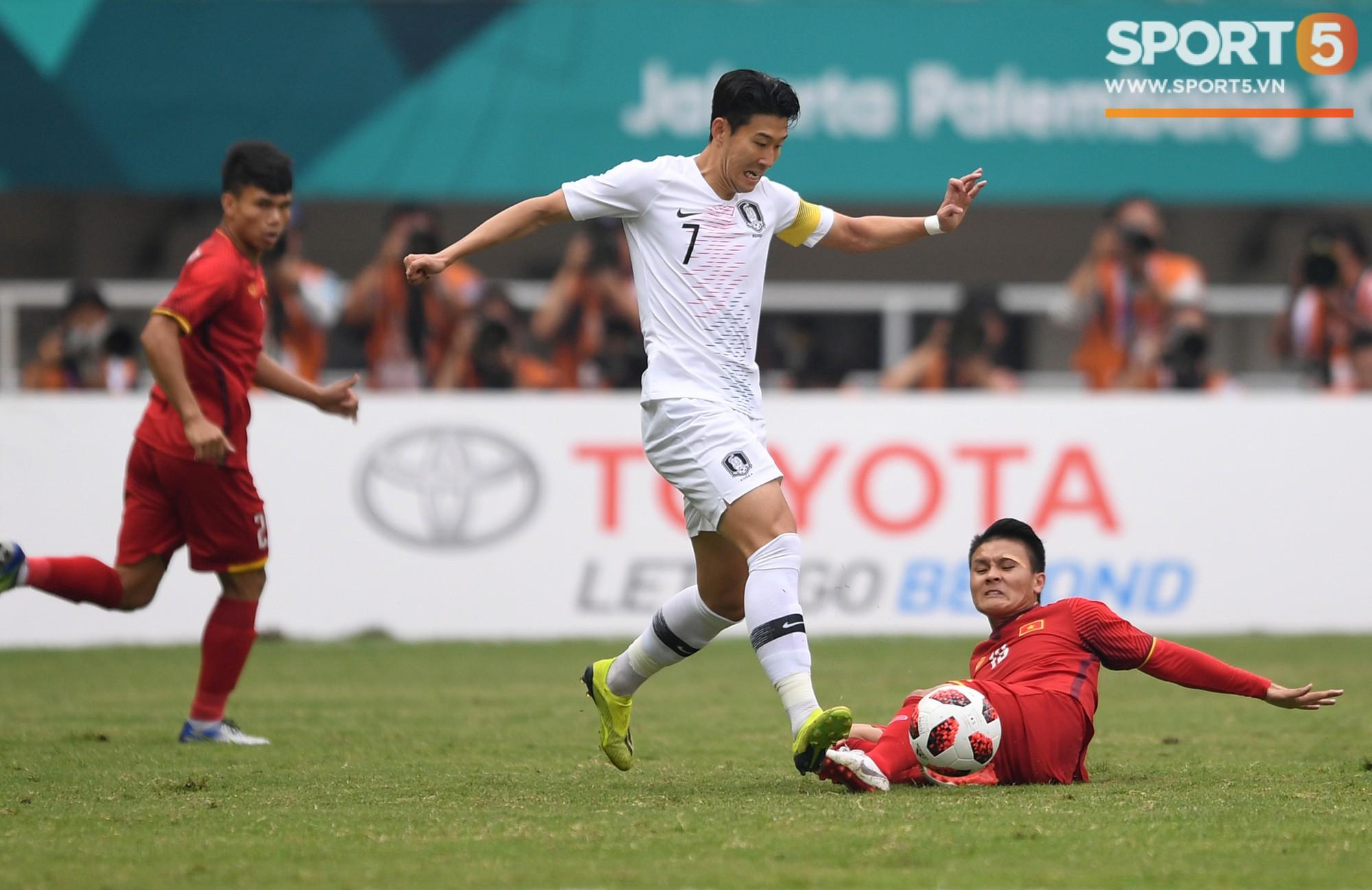 Báo Hàn lo đội nhà rơi vào bảng tử thần cùng Việt Nam tại vòng loại World Cup 2022 - Ảnh 1.