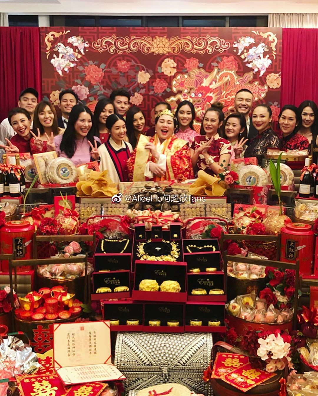 Chuyên nhà siêu giàu: Hoa mắt giá trên trời của hồi môn châu báu, biệt thự siêu sang của ái nữ trùm sòng bạc Macau - Ảnh 3.
