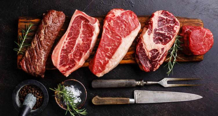 Chế độ ăn toàn thịt để giảm cân và có lợi cho sức khỏe là có thật, đây là những điều bạn cần biết về nó - Ảnh 3.