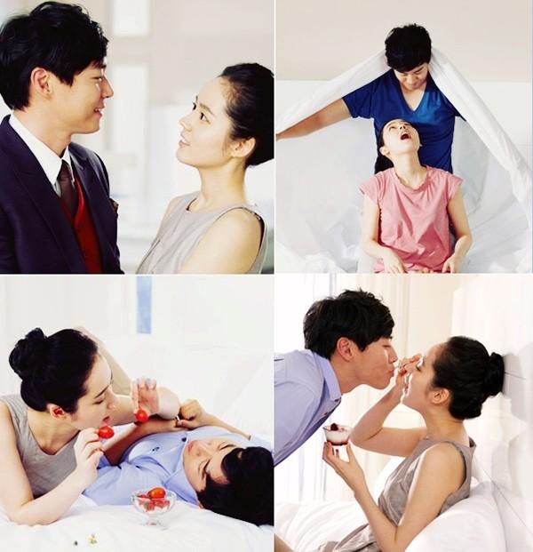 Cuộc hôn nhân phim giả tình thật đáng ngưỡng mộ của Han Ga In: Một lần hợp tác, dính voucher phu thê cả đời - Ảnh 13.