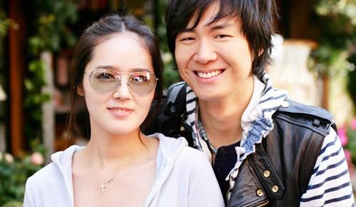 Cuộc hôn nhân phim giả tình thật đáng ngưỡng mộ của Han Ga In: Một lần hợp tác, dính voucher phu thê cả đời - Ảnh 4.