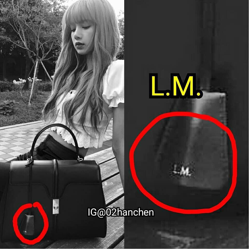 Thần thái đỉnh như mẫu chuyên nghiệp, Lisa khiến chính Tom Ford cũng phải đăng tin lăng xê trên Instagram - Ảnh 3.