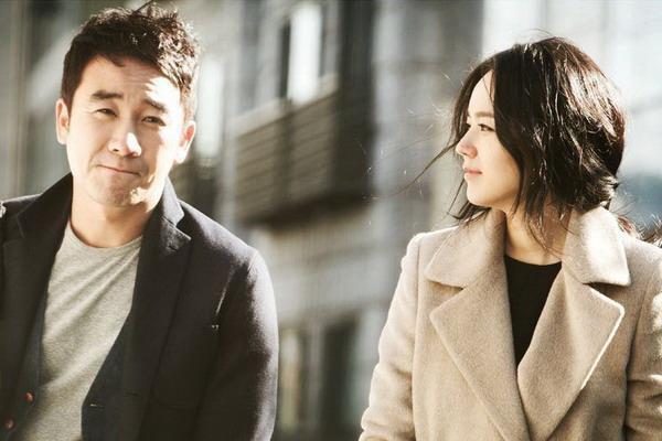 Cuộc hôn nhân phim giả tình thật đáng ngưỡng mộ của Han Ga In: Một lần hợp tác, dính voucher phu thê cả đời - Ảnh 6.