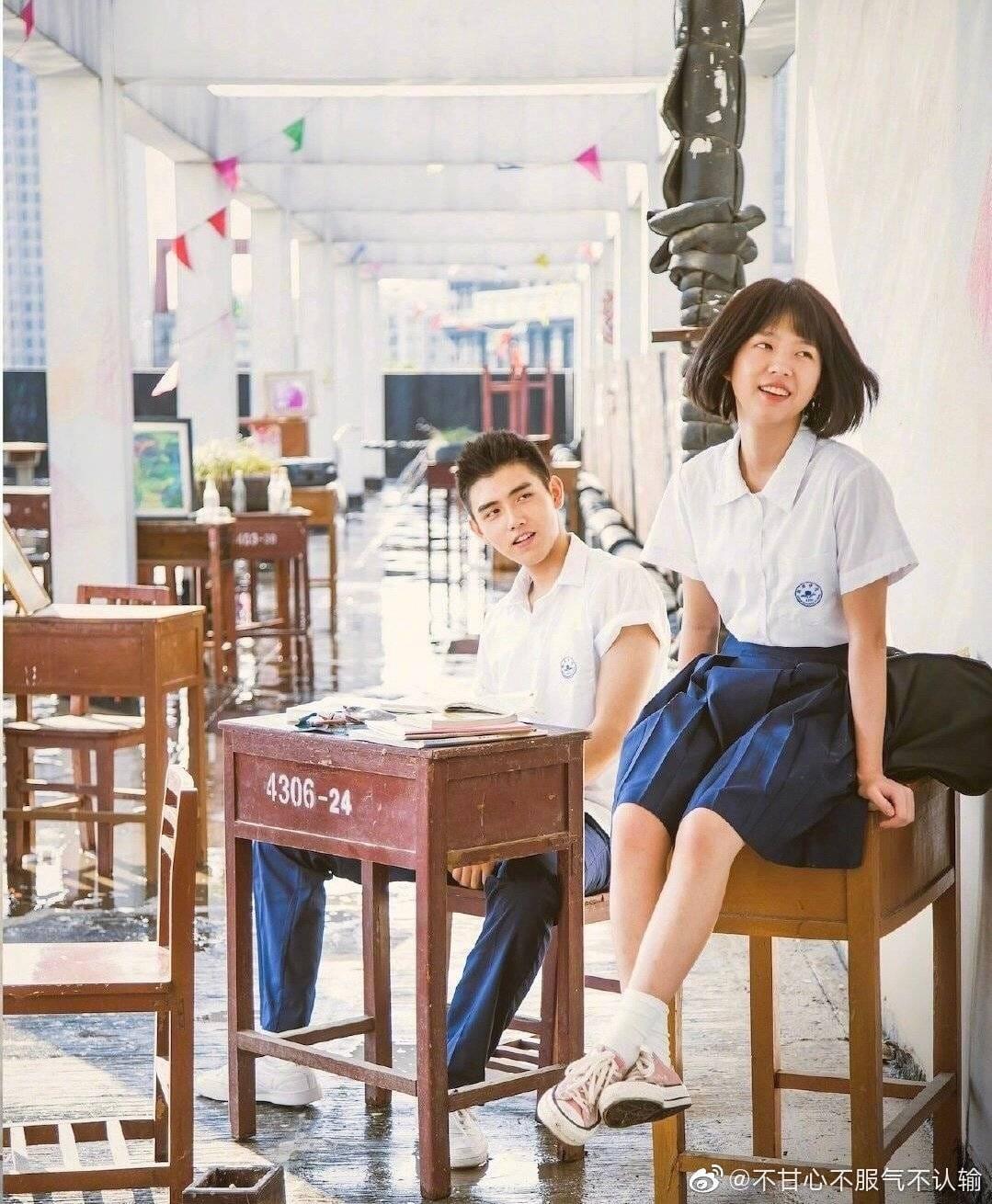 Vào vai Dư Hoài trong bản điện ảnh, Trần Phi Vũ bị netizen Trung lẫn Việt chê kém xa Lưu Hạo Nhiên! - Ảnh 1.