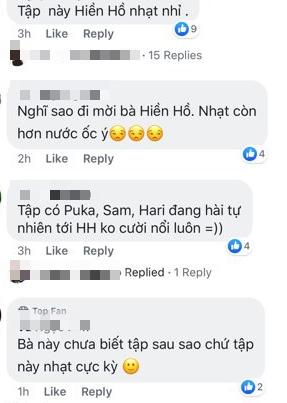 Hiền Hồ - khách mời nhạt nhất lịch sử Running Man Việt? - Ảnh 7.