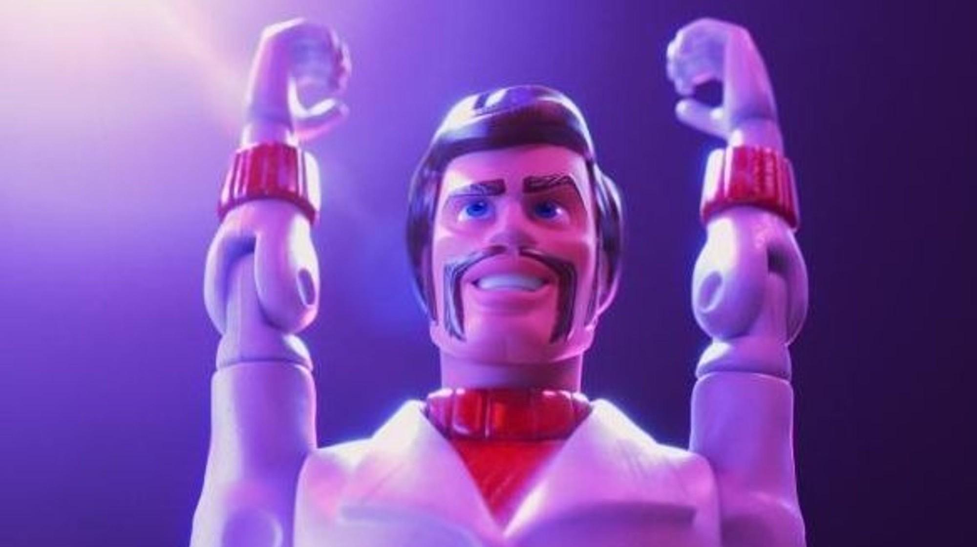 Review Toy Story 4: Kịch bản hay vượt kì vọng người hâm mộ! - Ảnh 9.