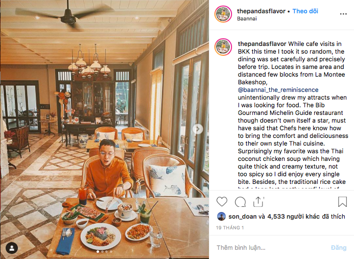 """Trọn bộ bí kíp chỉnh sửa ảnh """"thần sầu"""" và review ăn uống từ 5 influencer đình đám trên MXH: Trở thành hot blogger không khó như bạn nghĩ! - Ảnh 7."""