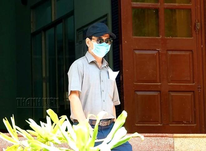 Luật sư bào chữa cho ông Nguyễn Hữu Linh kiến nghị trả hồ sơ, điều tra bổ sung - Ảnh 2.