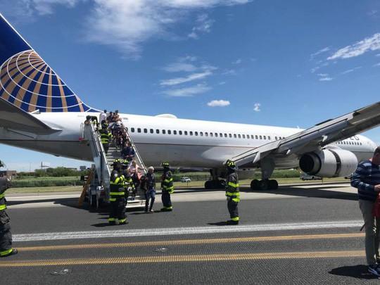 Thoát chết nhờ nhảy khỏi máy bay trước khi va chạm - Ảnh 2.