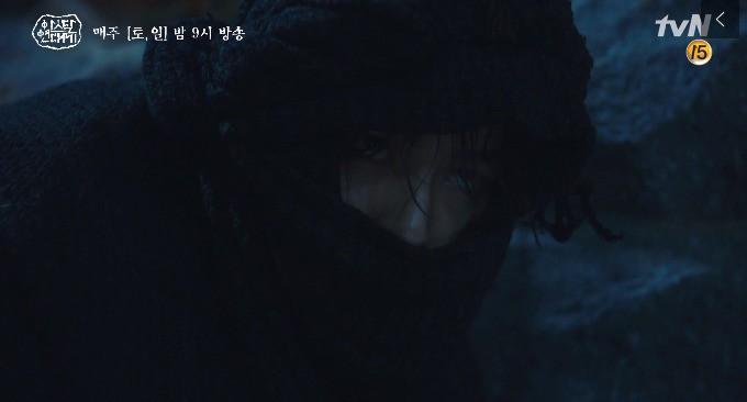 Niên Sử Kí Arthdal công bố poster phần 2, Song Joong Ki phiên bản diễm tình đẹp lấn át bản thổ dân - Ảnh 5.